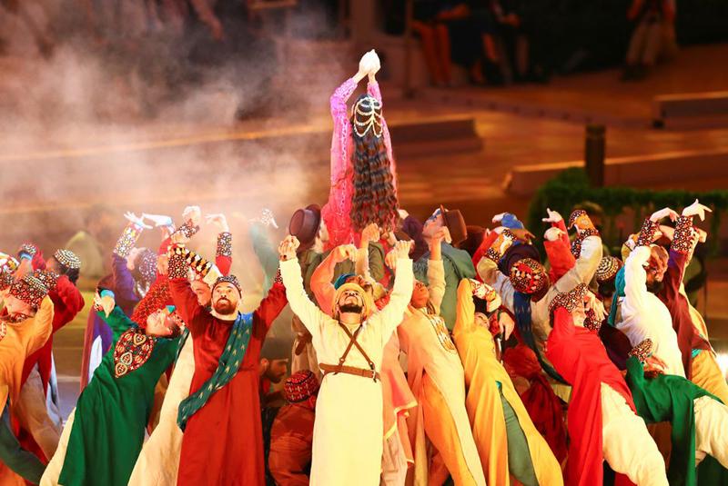 Expo 2020 Dubai: Diễn đàn lớn để quảng bá hình ảnh Việt Nam tới thế giới -7