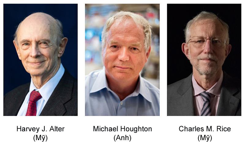 Nobel Y sinh 2021 vinh danh những phát hiện về các thụ thể nhiệt và xúc giác -0