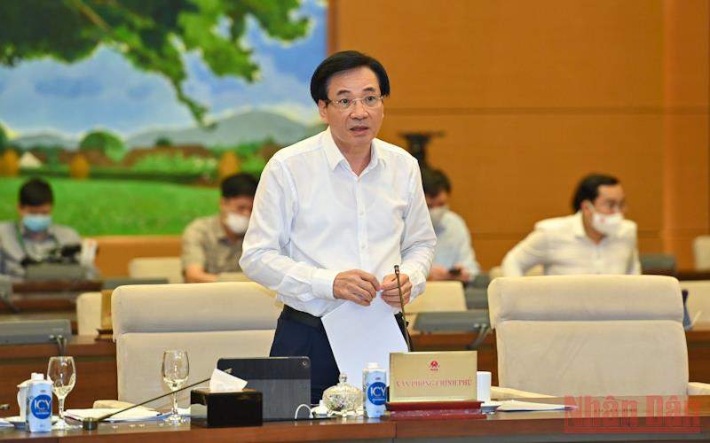 Cách thức tổ chức kỳ họp thứ hai Quốc hội khóa XV  với nhiều cải tiến, đổi mới -0