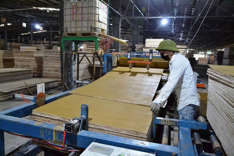 Vượt đại dịch để sản xuất, xuất khẩu sản phẩm sang thị trường Mỹ -0