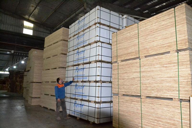 Vượt dịch để sản xuất và xuất khẩu sản phẩm sang thị trường Mỹ -0