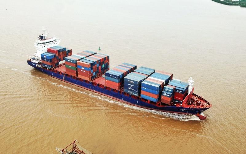 Tăng năng lực vận tải thủy, giảm chi phí logistics -0