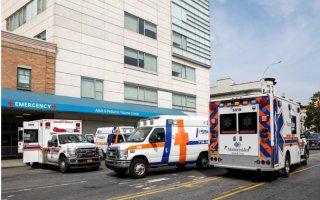 New York có kế hoạch tiêm vaccine ngừa Covid-19, Mỹ phê duyệt bộ xét nghiệm tại nhà