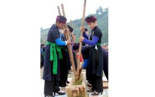 Festival thực hành tín ngưỡng thờ Mẫu Thượng Ngàn