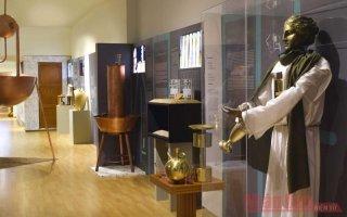 Kỳ 6: Những sáng chế diệu kỳ từ thế giới cổ đại