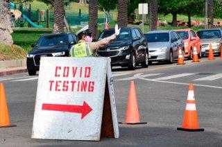 Hơn 45 triệu người mắc Covid-19 trên thế giới, Mỹ ghi nhận số ca mới cao kỷ lục