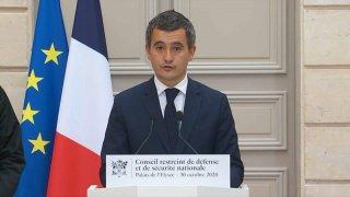 Pháp tăng cường lực lượng chống khủng bố