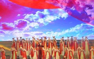 """Chương trình nghệ thuật đặc biệt """"Tự hào Đảng Cộng sản Việt Nam"""""""