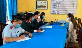 Thừa Thiên Huế xử phạt người đưa thông tin
