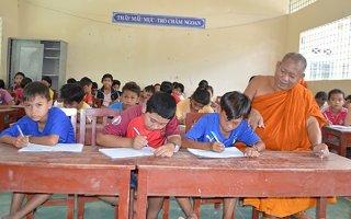 Bạc Liêu chăm lo đời sống đồng bào Khmer
