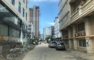 Tỉnh Preah Sihanouk của Campuchia hạn chế người dân đi lại để chặn dịch Covid-19