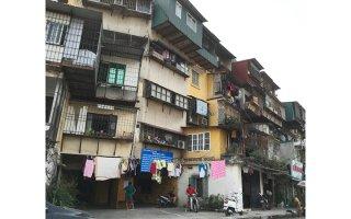 Phục hồi đà tăng trưởng thị trường bất động sản
