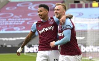 Thắng đẹp Leicester 3-2, West Ham chiếm vị trí thứ tư