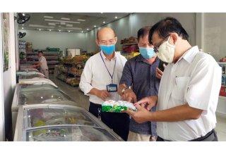 Siết chặt quản lý chất lượng thực phẩm chay