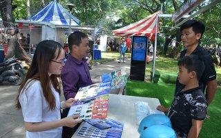 TP Hồ Chí Minh hoãn tổ chức Ngày hội Du lịch lần thứ 17