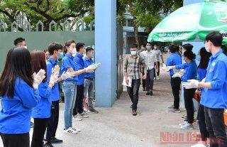 Hà Nội thành lập Ban Chỉ đạo thi tốt nghiệp THPT 2021 với 65 thành viên