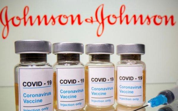 Johnson & Johnson công bố dữ liệu vaccine Covid-19 vào tháng 1-2021 - Báo Nhân Dân