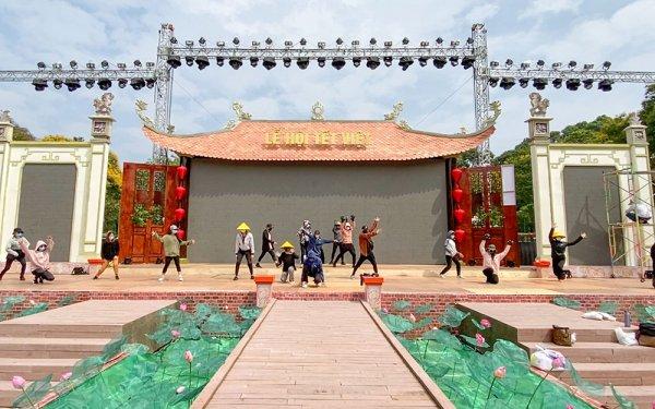 Độc đáo Lễ hội Tết Việt 2021 tại thành phố Hồ Chí Minh