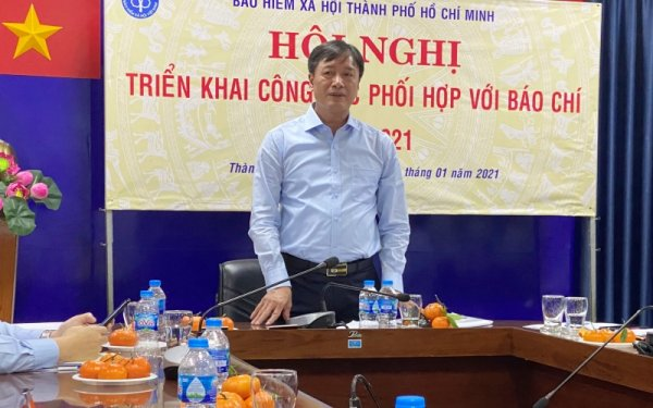 Số người tham gia BHXH tự nguyện ở TP Hồ Chí Minh tăng vượt bậc