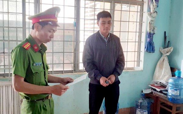 Khởi tố, tạm giam giám đốc Hợp tác xã vì tham ô tài sản ở Gia Lai