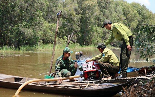 Khánh Hòa cải thiện môi trường kinh doanh